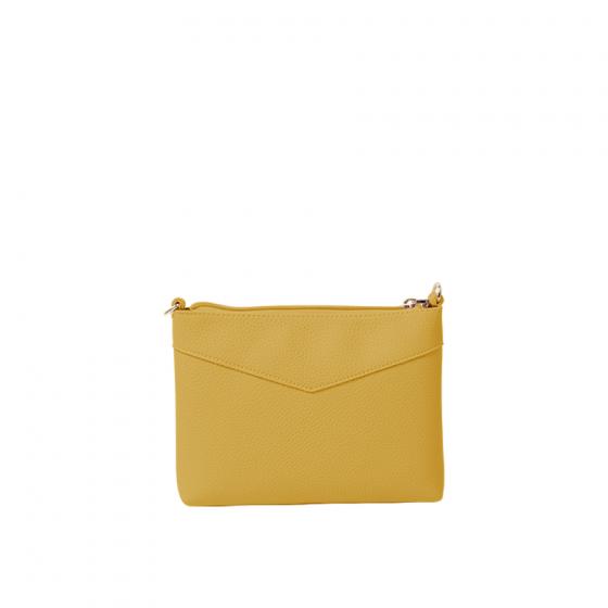 Túi thời trang Verchini màu vàng 02003804