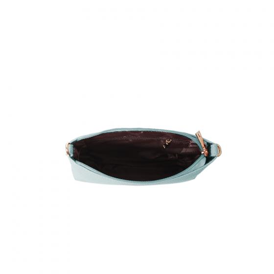 Túi thời trang Verchini màu xanh ngọc 02003808