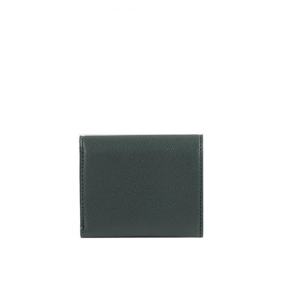 Ví cầm tay Verchini màu xanh rêu 02004531