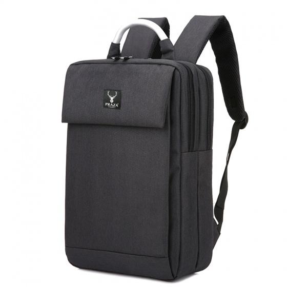 Balo laptop quai nhôm cao cấp Praza - BL159