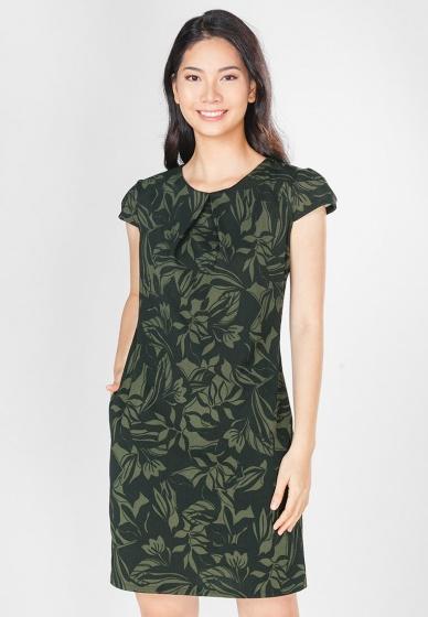 Đầm dạ tiệc HK 621