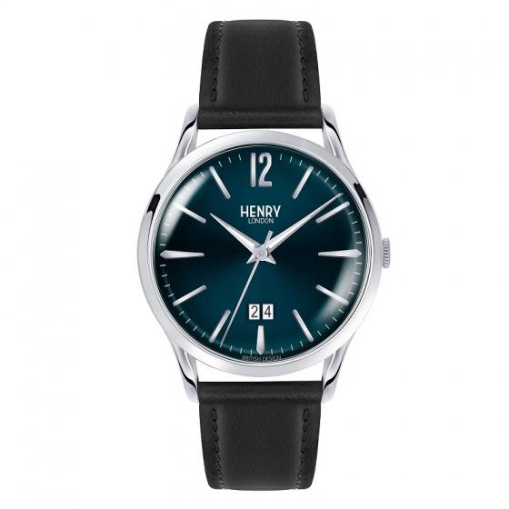 Đồng hồ nam Henry London HL41-JS-0035 Knightsbridge