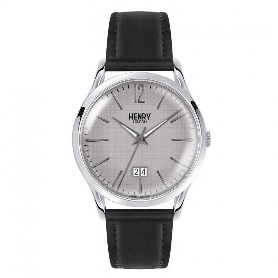 Đồng hồ nam Henry London HL41-JS-0081 Piccadilly