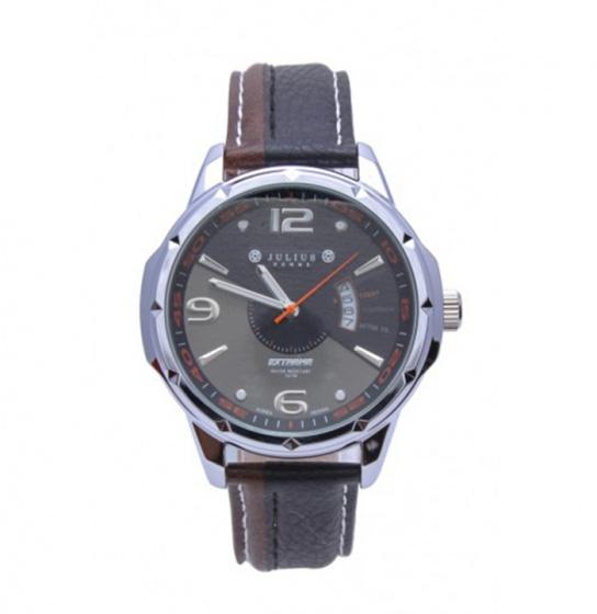 Đồng hồ nam Julius JAH-033 JU950 phối màu sành điệu