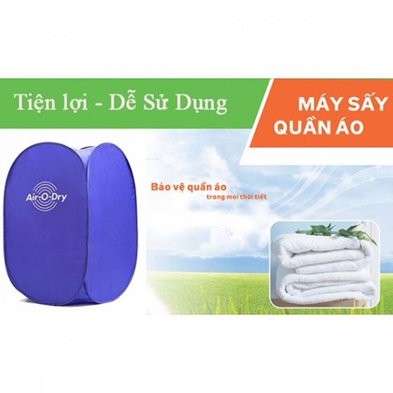 Máy sấy quần áo Air O Dry