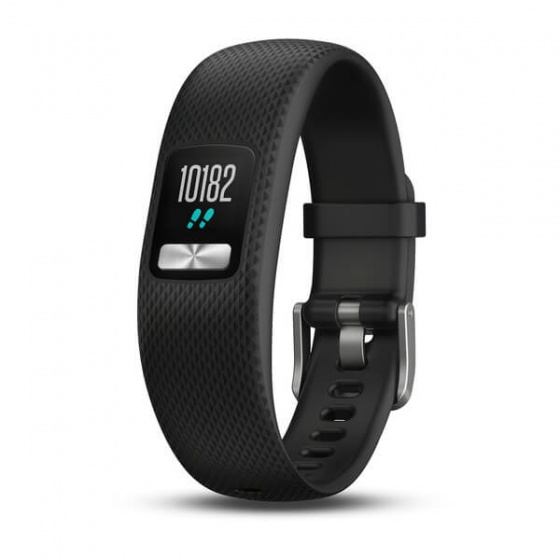 Garmin Vivofit 4 (Đen - Small/Medium)