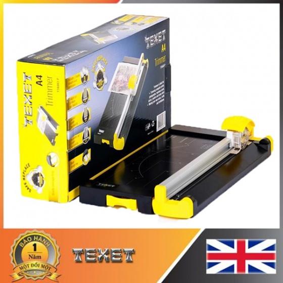 Bàn cắt giấy Texet TTA4X3-P