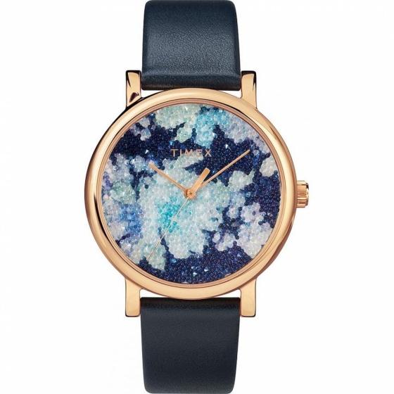 Đồng hồ nữ Timex Crystal Bloom With Swarovski® - TW2R66400