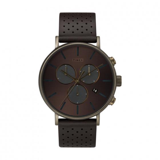 Đồng hồ nam Timex Fairfield Chronograph Supernova™ 41mm - TW2R80100