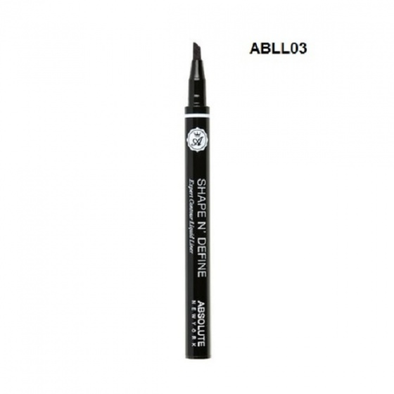 Kẻ mắt nước Liquid Liner Abll03 Design N' Define