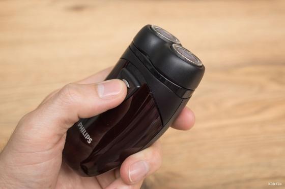 Máy cạo râu Philips PQ206 - Hãng phân phối chính thức