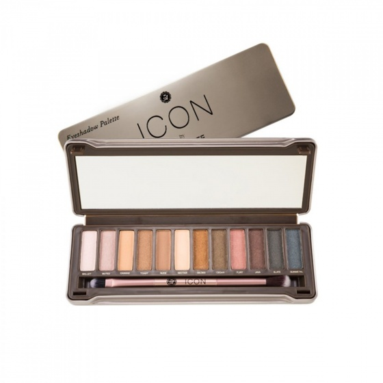 Bảng phấn mắt Icon EyeShadow Palette Aiep01 Exposed