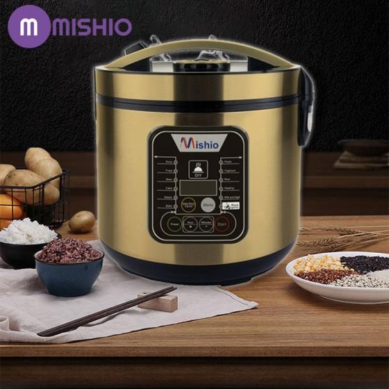 Nồi cơm điện tử Mishio MK10