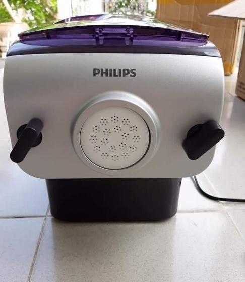 Máy làm mì tươi Philips HR2356