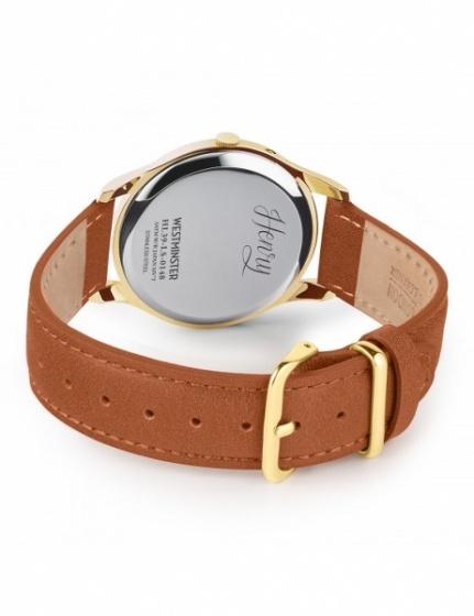Đồng hồ Henry London HL39-LS-148 WESTMINSTER