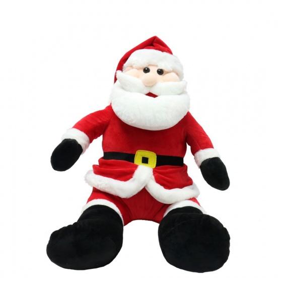 Ông già Noel ngồi 53cm_XB3335