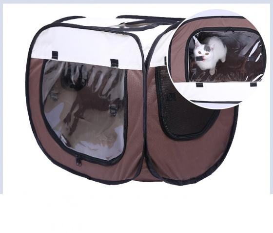Lồng sấy cho chó mèo thú cưng