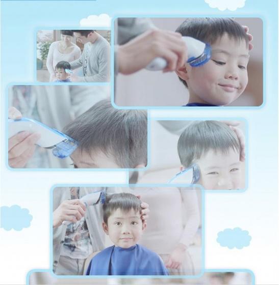 Tông đơ cắt tóc cao cấp Philips HC3426 - hãng phân phối chính thức