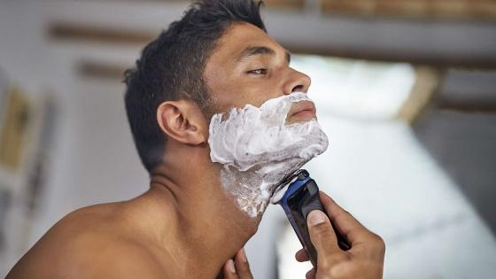 Máy cạo râu Philips S1030 (Xanh) - Hãng phân phối chính thức