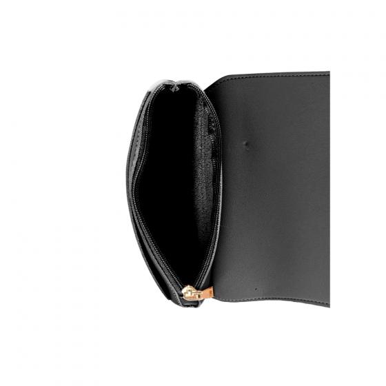 Túi thời trang Verchini màu đen 02004054