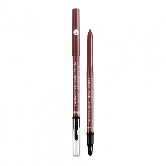Kẻ môi Perfect Wear Lip Liner Abpw06 Black Cherry