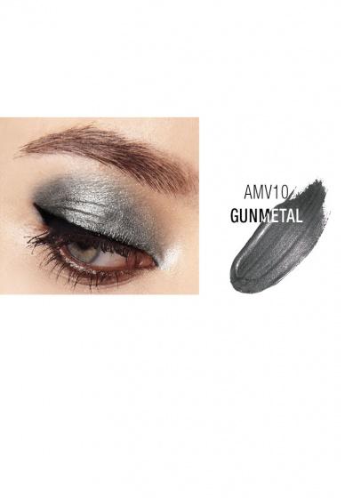 Phấn mắt Pure Metal Veil Gunmetal AMV10