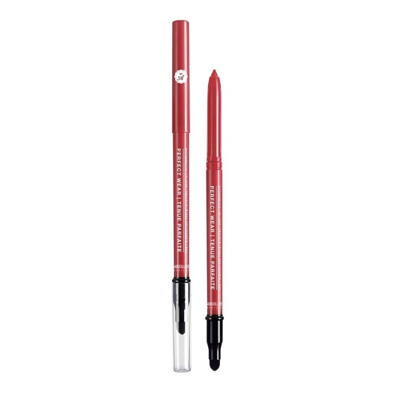 Kẻ môi Perfect Wear Lip Liner Abpw04 - Spiced Rose