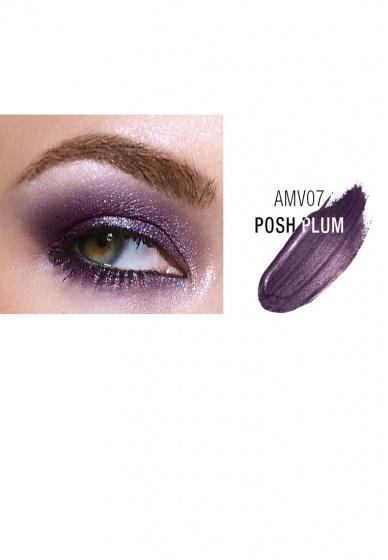 Phấn mắt Pure Metal Veil Posh Plum Amv07