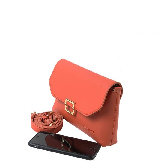 Túi thời trang Verchini màu cam 02004069