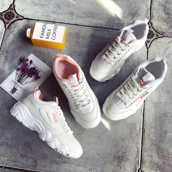 Giày thể thao sneaker nữ Passo G081