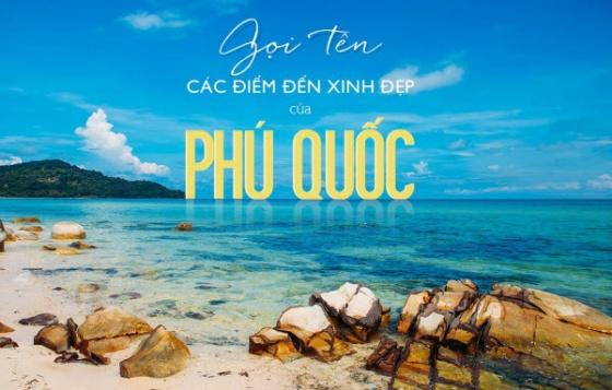 Tour Hà Tiên - Phú Quốc 3 ngày 3 đêm Lễ 30/04/2019