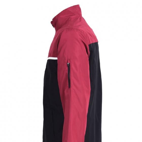 Bộ gió nam Dunlop - DBGF8149-1M-BK01 (Đen đỏ)