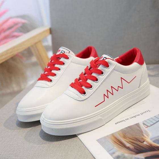 Giày thể thao sneaker nữ Passo G104