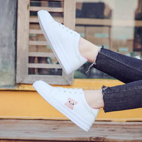 Giày thể thao sneaker nữ Passo G106