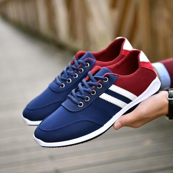 Giày thể thao sneaker nam Passo G101