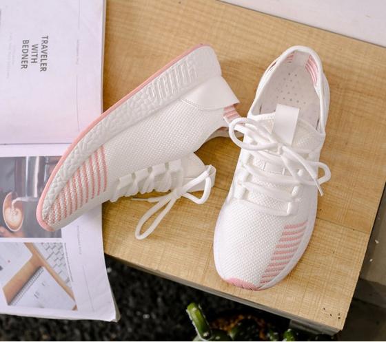 Giày thể thao sneaker nữ Passo G112
