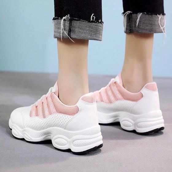 Giày thể thao sneaker nữ Passo G115