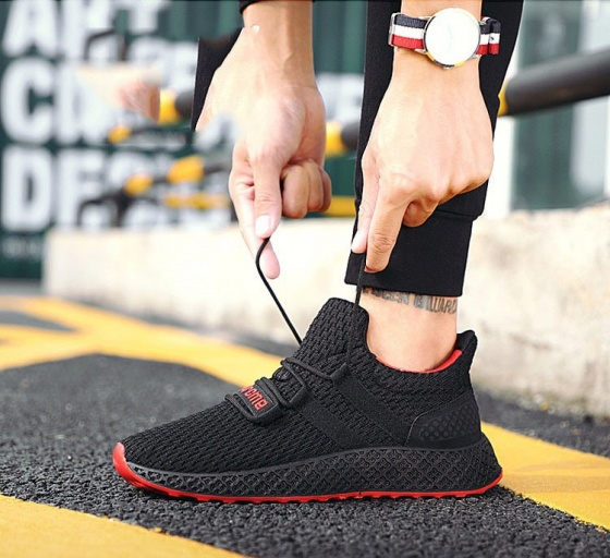 Giày sneaker thể thao nam Passo G125