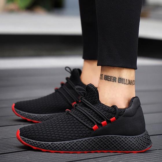 Giày sneaker nam Passo G126