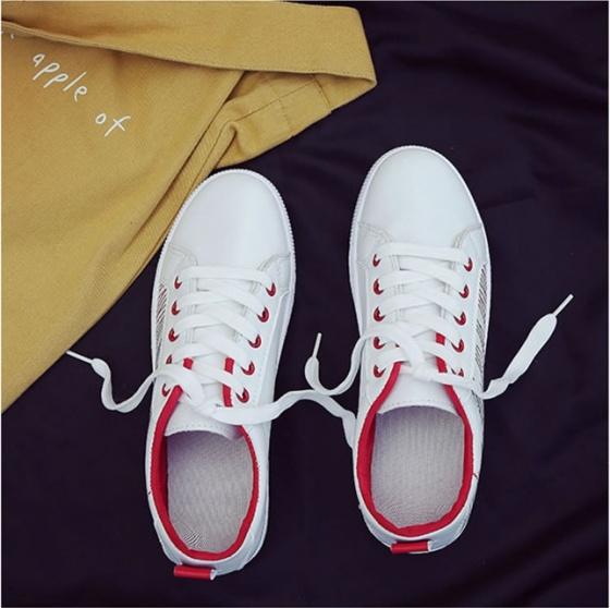 Giày sneaker nữ Passo G132