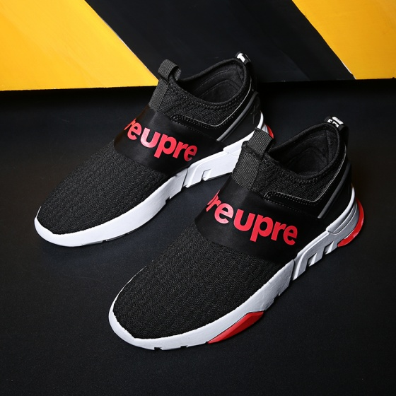 Giày sneaker thể thao nam Passo G134