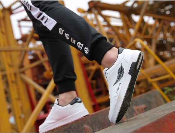 Giày thể thao sneaker nam Passo G136