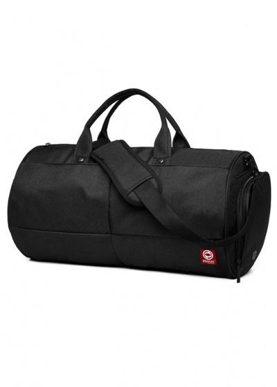 Túi xách du lịch cỡ lớn Haras HR231(Đen)
