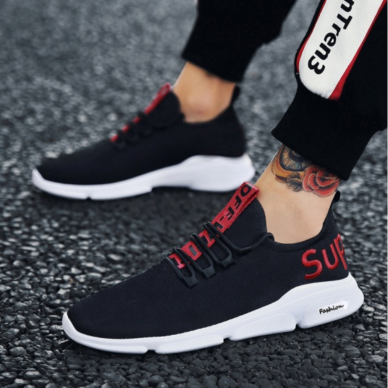 Giày thể thao sneaker nam Passo G118