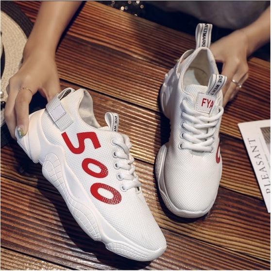 Giày sneaker nữ Passo G137