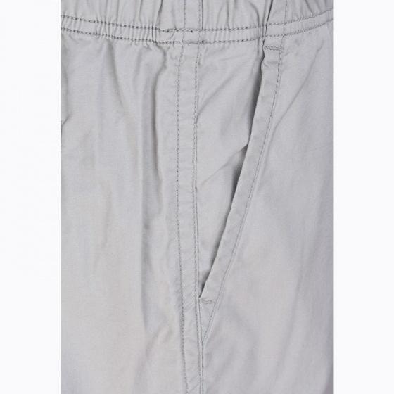 Quần short nam kaki trơn màu Hàn Quốc Orange Factory EQP0L431 USG 28