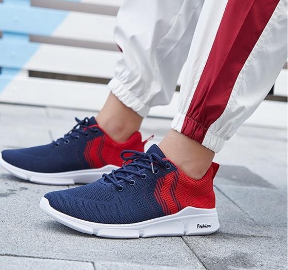 Giày thể thao sneaker nam Passo G162