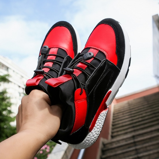 Giày sneaker thể thao nam Passo G165