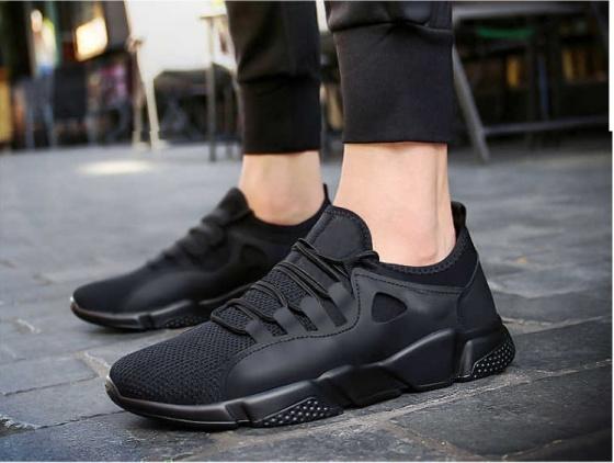 Giày thể thao sneaker nam Passo G180