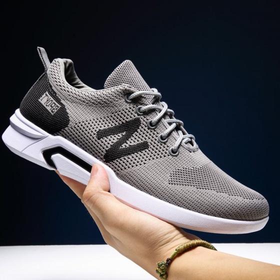 Giày sneaker thể thao nam Passo G185